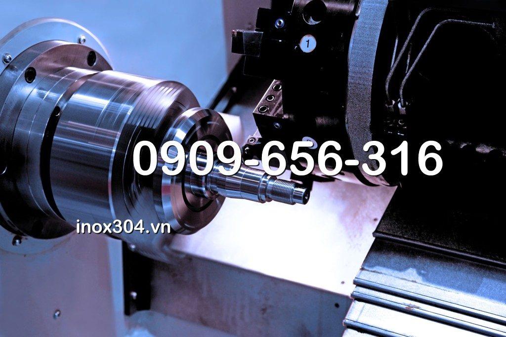 Hợp kim Inconel 718 là hợp kim niken-crom cứng và kết tủa chứa một lượng đáng kể sắt, columbium và molypden cùng với lượng aluminum và titan thấp hơn.